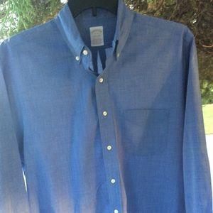 Brooks Brothers Shirts - Brooks Brothers Men's Shirt 16.5 - 34